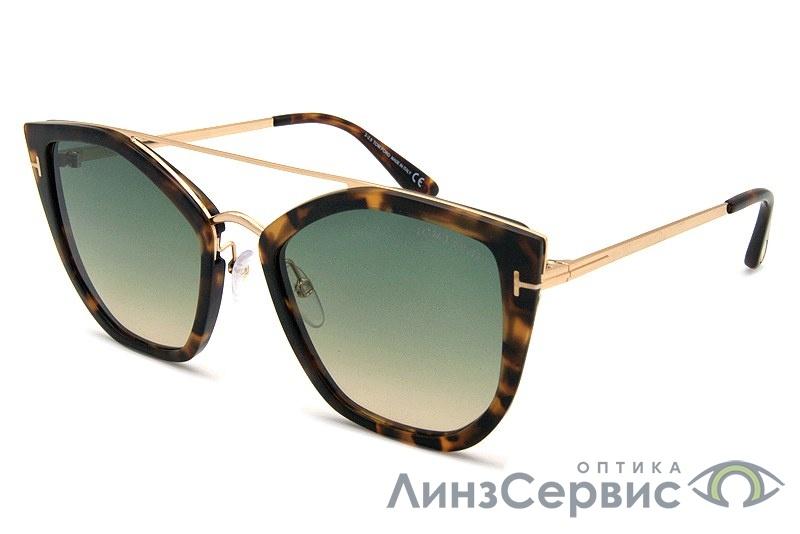 8f3bda790d6b Солнцезащитные очки TOM FORD 648 56P